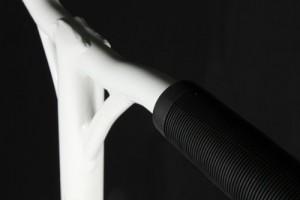 Hauteur du guidon adaptée